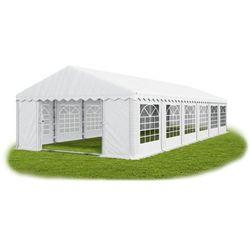 Namiot 6x12x2, Wzmocniony Pawilon ogrodowy, SUMMER PLUS/ 72m2 - 6m x 12m x 2m