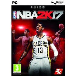 NBA 2k17 + Bonusy - Klucz - produkt z kategorii- Kody i karty pre-paid