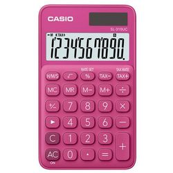 Kalkulator CASIO SL-310UC-RD Różowy