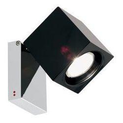 cubetto lampa ścienna d28 g03 02 marki Fabbian