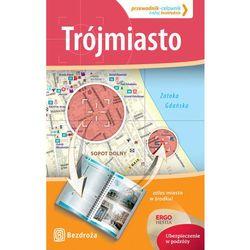 Trójmiasto Przewodnik-celownik, pozycja wydana w roku: 2013