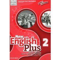 New English Plus 2 Materiały ćwiczeniowe, OXFORD UNIVERSITY PRESS