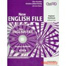 New English File Beginner Workbook + CD (64 str.)