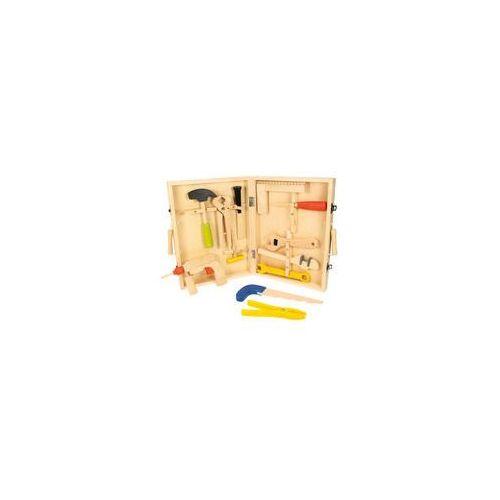 Skrzynka z narzędziami stolarza - oferta [15a4daa47fe3067e]