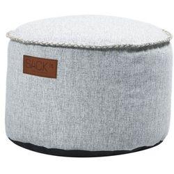 Pufa retroit cobana drum outdoor 35x50 cm biała marki Sackit