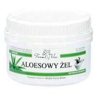 Aloesowy Żel 350 ml – FarmVix