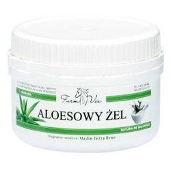 Aloesowy żel 350 ml – farmvix wyprodukowany przez Farm vix