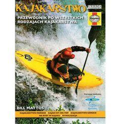 Kajakarstwo, książka z ISBN: 9788363556150