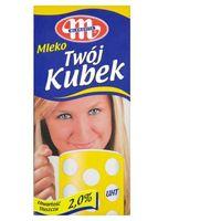 Mleko MLEKOVITA 1l. 1,5% karton op.6