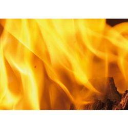 Tablica magnetyczna suchościeralna ogień 177 marki Wally - piękno dekoracji