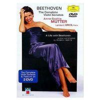 Beethoven: Violin Sonatas - Anne Sophie Mutter, Lambert Orkis
