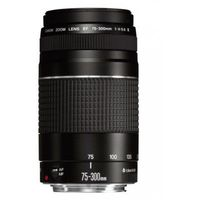 Canon EF 75-300MM 4.0-5.6 III 6473A015