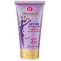 enja lift-gel buttocks & hips 150ml w żel do ciała marki Dermacol