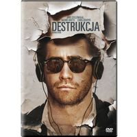 Destrukcja (DVD) - Jean-Marc Vallée