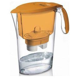 LAICA Dzbanek filtrujący Clear J11AE Pomarańczowy