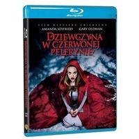 Dziewczyna w czerwonej pelerynie (Blu-Ray) - Catherine Hardwicke (7321999310950)