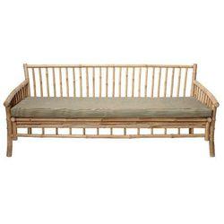 Sofa ogrodowa Sole, bambus - Bloomingville, 82040931