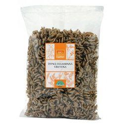 Makaron żytni razowy świderki 400g BIO - BIOHARMONIE, towar z kategorii: Kasze, makarony, ryże