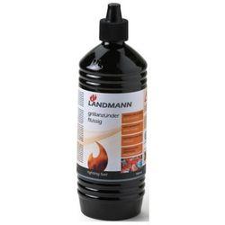 Podpałka LANDMANN 130 z dozownikiem (1 litr) (4000810001309)
