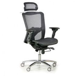 Uniwersalne krzesło xl, czarny marki B2b partner