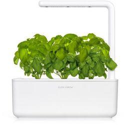 Click and grow Inteligentna donica smart garden 3 white
