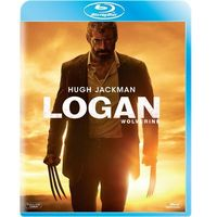 Logan: The Wolverine (DVD) - James Mangold