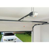 Napęd NICE MHouse GD1N bram garażowych do szer 4,4 m x 2,4 m + szyna łańcuchowa