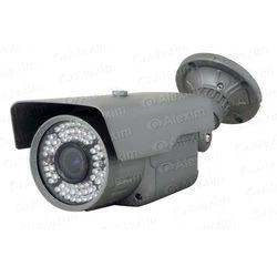 Kamera dzień/noc, hermetyczna, zewnętrzna, HD-SDI AXC CB1080H2/8-12I72B-N - sprawdź w wybranym sklepie