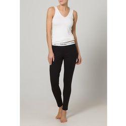 Calvin Klein Underwear MODERN COTTON Spodnie od piżamy black, materiał bawełna  modal  elastan, czarny