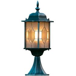 Lampa stojąca zewnętrzna Konstsmide 7246-759, 1x75 W, E27, IP43 , (DxSxW) 16 x 16 x 51 cm