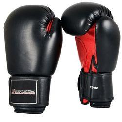 Rękawice bokserskie inSPORTline Creedo - Rozmiar 12oz - sprawdź w wybranym sklepie