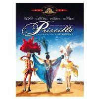 Priscilla - Królowa pustyni (DVD) - Stephan Elliott (5903570120657)
