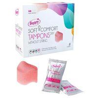 Scala selection Beppy comfort tampons dry - 8 pcs | 100% dyskrecji | bezpieczne zakupy