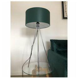 Nowoczesna lampa do salonu z włącznikiem nożnym panama marki Lysne