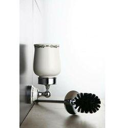 Szczotka WC wisząca NIK-57090