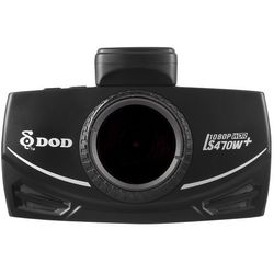 DOD LS470W - wideorejestrator