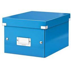 Pudło uniwersalne wow 6044-36 niebieskie marki Leitz
