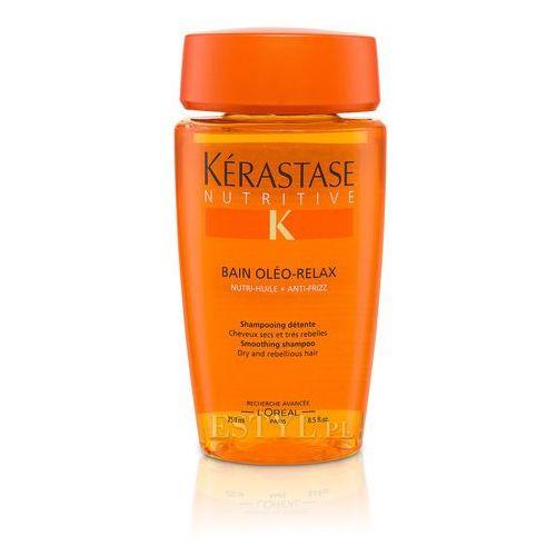 Kerastase Oleo-Relax - Kąpiel wygładzająca do włosów grubych i nieposłusznych 250ml - sprawdź w Estyl.pl