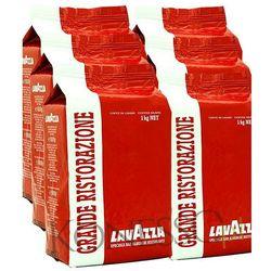 ZESTAW - Kawa Lavazza Grande Ristorazione 6x1kg, kup u jednego z partnerów