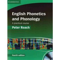 English Phonetics and Phonology, Book with Audio CDs, Fourth Edition, pozycja wydawnicza