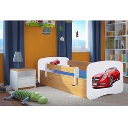 Łóżko dziecięce babydreams mercedes kolory negocjuj cenę marki Kocot-meble
