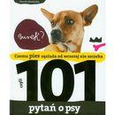 Czemu pies sąsiada od wczoraj nie szczeka czyli 101 pytań o psy (2010)