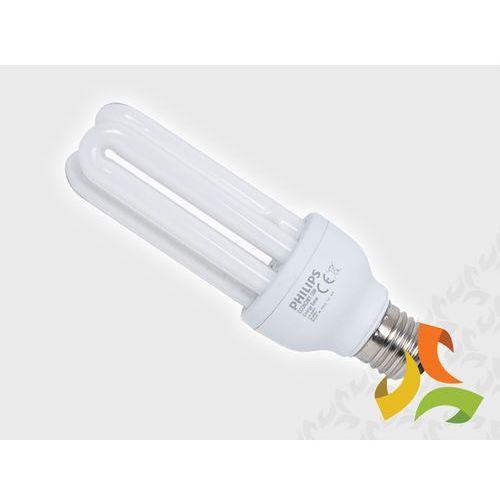 Świetlówka energooszczędna PHILIPS 18W (86W) E27 ECONOMY - sprawdź w MEZOKO.COM