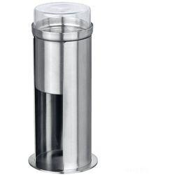 Pudełko, pojemnik FIRENZE na waciki i płatki kosmetyczne, WENKO