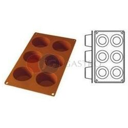 Forma silikonowa 176x300x40 Muffins 677209