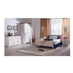 Sośno Sypialnia olivera