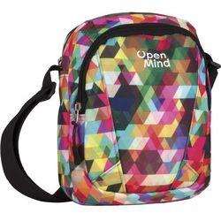Astra, Saszetka na ramię Open Mind 9 - produkt dostępny w Smyk