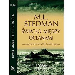 Światło między oceanami - M.L. Stedman (ilość stron 2)