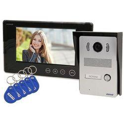 Zestaw wideodomofonowy ORNO OR-VID-VP-1028 (5901752482975)