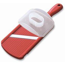 Kyocera - Krajalnica uniwersalna czerwona z kategorii Krajalnice ręczne